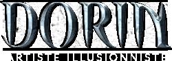 logo-dorin-illusionniste-sd